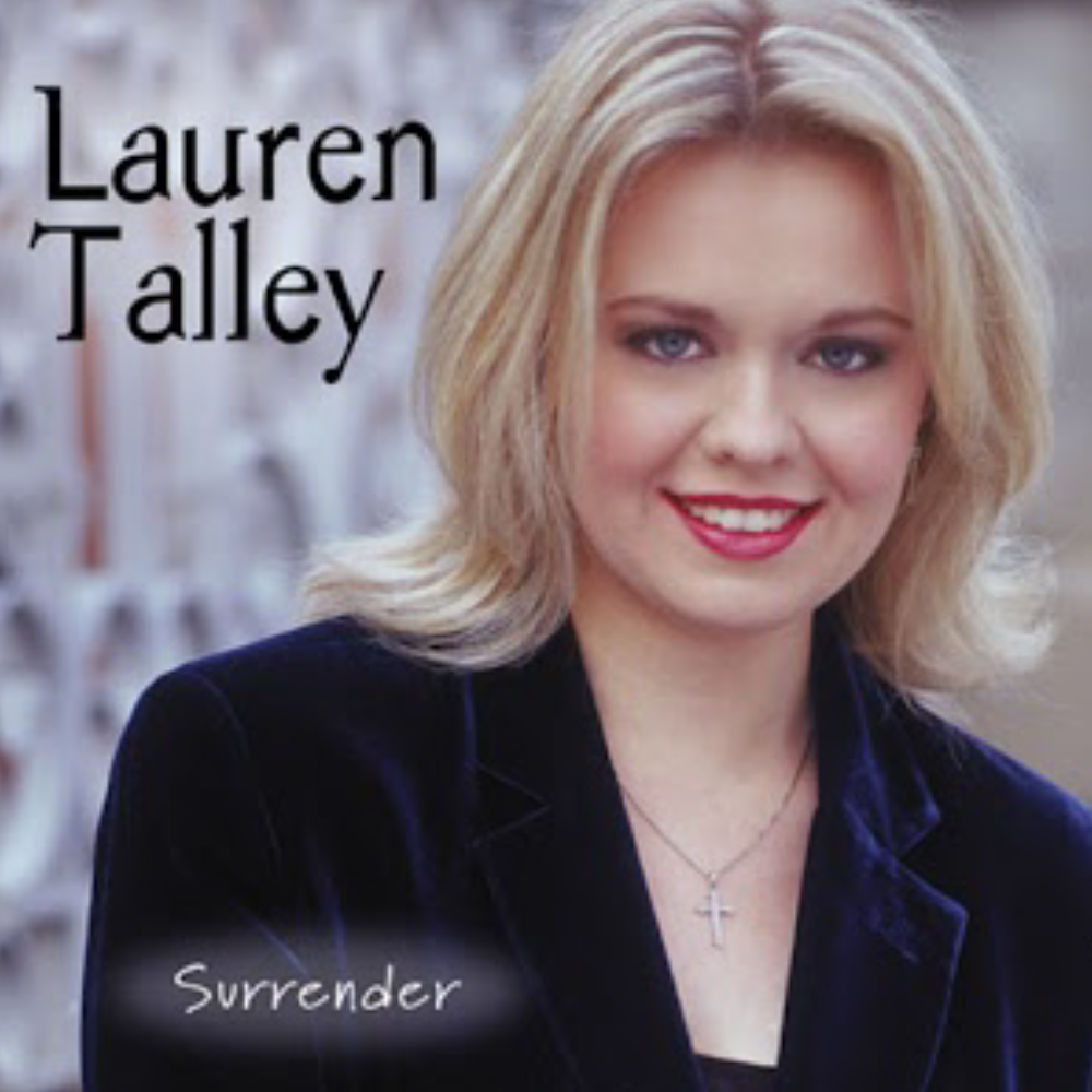 Lauren Talley | Surrender